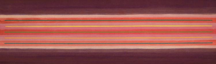 Artwork by William Perehudoff,  AC-78-33