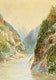 Thumbnail of Artwork by Frederic Marlett Bell-Smith,  The Fraser River