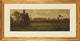 Thumbnail of Artwork by  Canadian School,  Pastoral Landscape