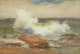 Thumbnail of Artwork by William St Thomas-Smith,  Crashing Waves
