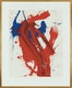 Thumbnail of Artwork by Christian Marcel Barbeau,  Abstract Composition