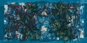 Artwork by Jean Paul Riopelle, Album 67