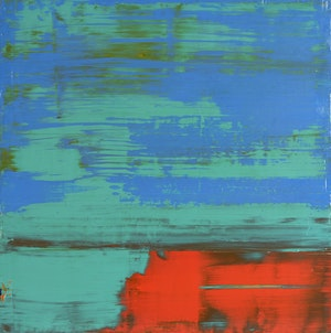 Artwork by James Lahey, Abstraction