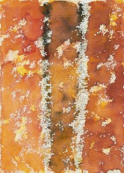 Artwork by Jean Albert McEwen, Abstract