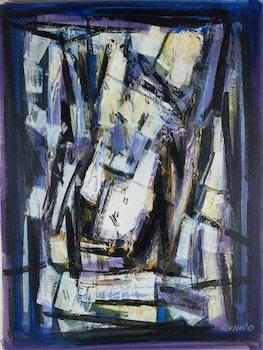 Artwork by Pierre Gendron, Sans titre
