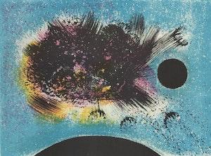 Artwork by Joan-Josep Tharrats Vidal, Untitled
