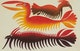 Thumbnail of Artwork by Kenojuak Ashevak,  Submerged