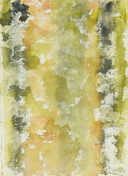 Artwork by Jean Albert McEwen, Abstract Composition