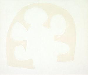 Artwork by Ronald Langley Bloore, XXXVI (Byzantine Lights Series)