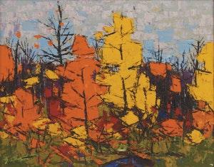 ca66f2f15c0b Art Auction Sales for Thomas Haig Chatfield at Consignor.ca