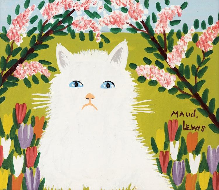 """Résultat de recherche d'images pour """"Maude Lewis peintre"""""""