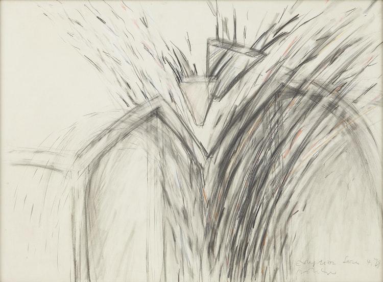 Artwork by  Unknown 20th Century Artist,  Eruption