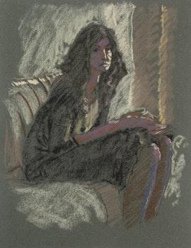 Artwork by Robert Francis Michael McInnis, Selection of 10 Artworks