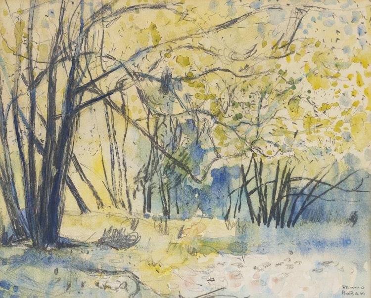 Bruno Bobak, Willows