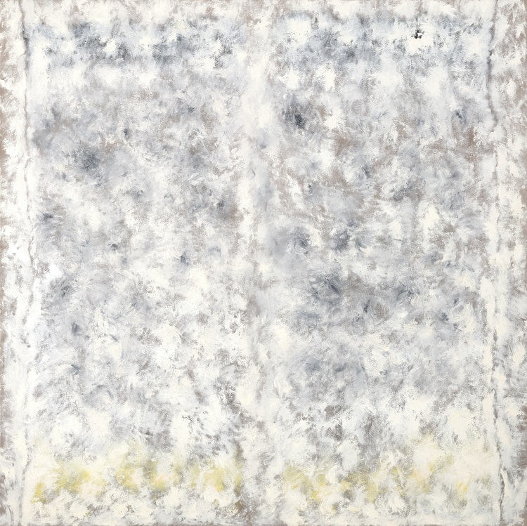 Artwork by Jean Albert McEwen,  Les fiançailles no. 5