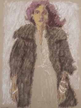 Artwork by Robert Francis Michael McInnis, Selection of 6 Artworks