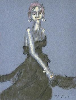 Artwork by Robert Francis Michael McInnis, Selection of 11 Artworks