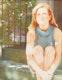Thumbnail of Artwork by Elaine Goble,  Robin