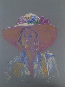 Artwork by Robert Francis Michael McInnis, Selection of 8 Artworks