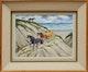 Thumbnail of Artwork by John Douglas Lawley,  Sable Island