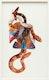 Thumbnail of Artwork by Jennifer  Murphy,  Bird Snakes (2015)