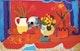 Thumbnail of Artwork by Gerard Collins,  Vanitas Painting