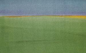 Artwork by Takao Tanabe, The Prairies W