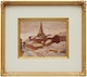 Thumbnail of Artwork by Frederick Grant Banting,  Bic, Quebec
