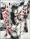 Thumbnail of Artwork by Jean Paul Riopelle,  Sans titre