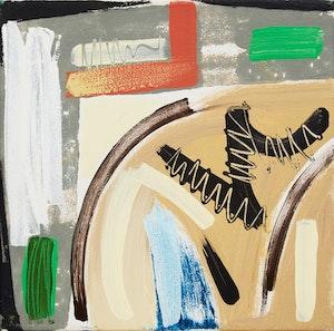 Artwork by Armand Vaillancourt, Art à la piece (92)