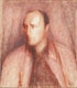 Thumbnail of Artwork by Myfanwy  Pavelic,  Portrait of Pierre Trudeau