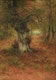 Thumbnail of Artwork by Frederick Arthur Verner,  An Old Birch Tree