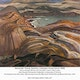 Thumbnail of Artwork by Alexander Young Jackson,  Ungava Bay