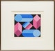 Thumbnail of Artwork by Victor Vasarely,  Geometric Abstraction