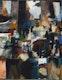 Thumbnail of Artwork by Gordon Appelbe Smith,  Panda