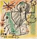 Thumbnail of Artwork by Joan Miro,  Les Essencies de la terra