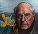 Thumbnail of Artwork by Mike Gorman,  Flowers for Moore