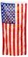 Thumbnail of Artwork by Attila Richard Lukacs,  American Flag edition