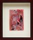 Thumbnail of Artwork by Jay Isaac,  Untitled Abstract