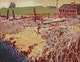 Thumbnail of Artwork by Robert Genn,  Edge: Buckner's Farm, Delta, B.C.