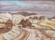 Thumbnail of Artwork by Ralph Wallace Burton,  Winter Road, Quebec