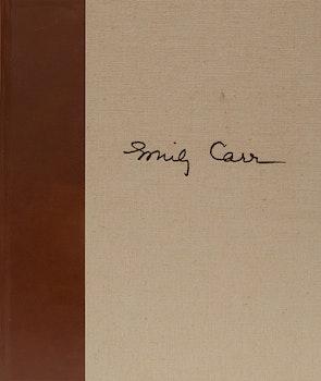 Artwork by Doris Shadbolt, The Art of Emily Carr
