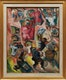 Thumbnail of Artwork by Pegi Nicol MacLeod,  Building, Street Scene, New York