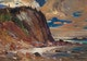 Thumbnail of Artwork by Rene Richard,  Shoreline Landscape