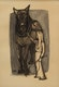 Thumbnail of Artwork by Pierre Henry,  Girl Grooming Horse