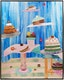 Thumbnail of Artwork by Louis de Niverville,  Untitled (Cake Display)