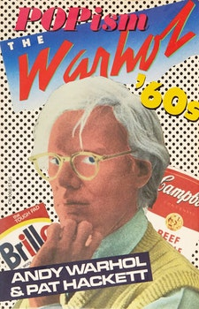 Artwork by  Books and Reference, POPism: The Warhol '60s