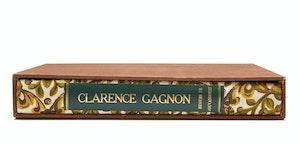 """Artwork by Hugues De Jouvancourt, """"Clarence Gagnon"""""""