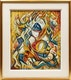 Thumbnail of Artwork by Gerda Neubacher,  Letting Go