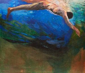 Artwork by Tom Hopkins, Untitled